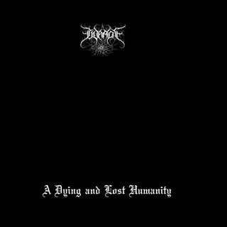 Lidande – A Dying And Lost Humanity (2016)