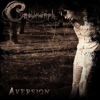 Crowmorph – Aversion (2016)
