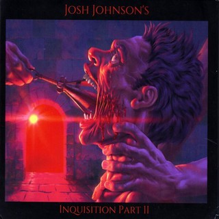 Josh Johnson – Inquisition, Pt. II (2016)