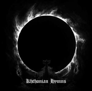 Deisidaemonia - Khthonian Hymns (2016)