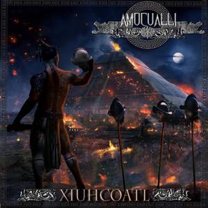 Amocualli - Xiuhcoatl (2016)