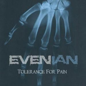 Evenian – Tolerance for Pain (2016)