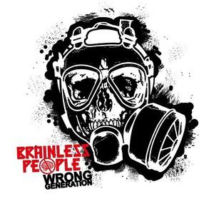 Brainless People - Wrong Generation (2016)