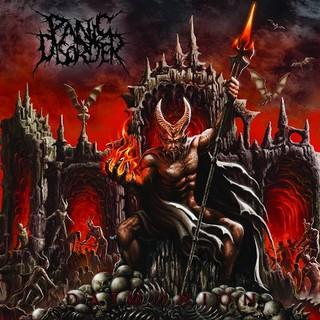 Panic Disorder – Daimonion (2016)