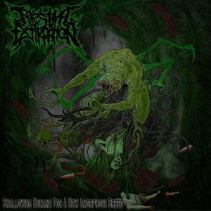 Intestinal Extirpation – Swallowing Humans For A New Amorphous Breed (2016)