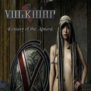 Volkmar - Ecstasy of the Absurd (2016)