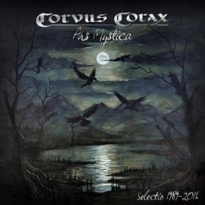 Corvus Corax - Ars Mystica (Selectio 1989-2016) (2016)