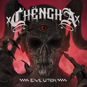 Chencha - Evilution (2016)