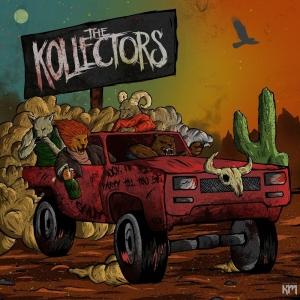 The Kollectors - JoyRide (2016)