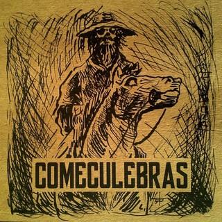 Comeculebras – Comeculebras (2016)