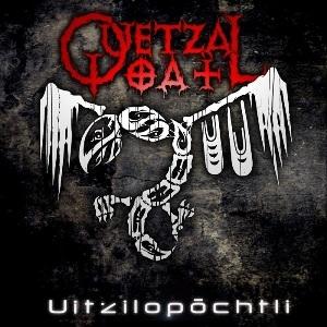 QuetzalQoatl - Uitzilopochtli (2016)