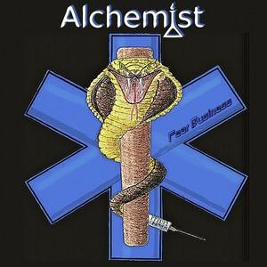 Alchemist - Fear Business (2016)