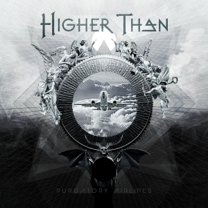 Higher Than - Purgatory Airlines (2016)
