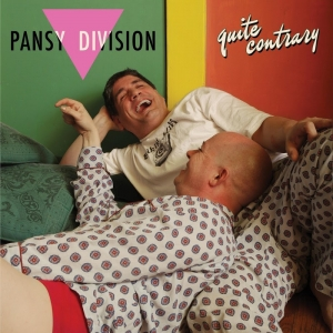 Pansy Division - Quite Contrary (2016)