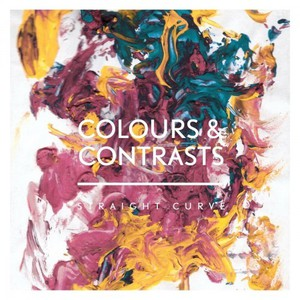 Straight Curve - Colours & Contrasts (2016)