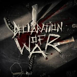 Quake The Earth - Declaration Of War (2016)