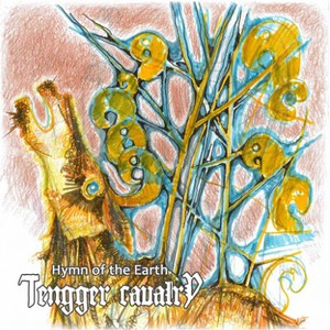 Tengger Cavalry - Hymn of the Earth (2016)