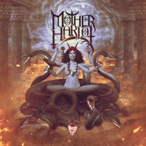 Mother Harlot - Mother Harlot (EP) (2016)