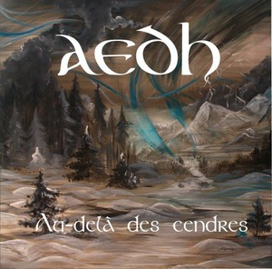 Aedh - Au-delà des cendres (2016)