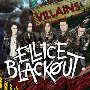 Ellice Blackout - Villains (2016)