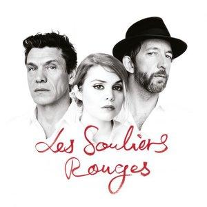 Cœur de Pirate - Les Souliers rouges (2016)