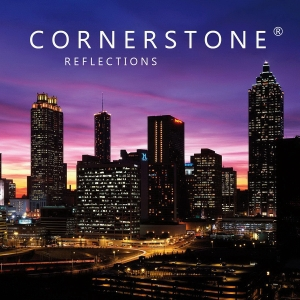 Cornerstone - Reflections (2016)
