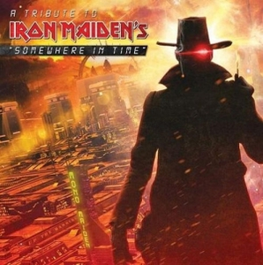 VA - A Tribute To Iron Maiden's Somewhere In Time (2016)
