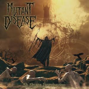 Mutant Disease - An Arcane Introduction (2016)
