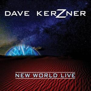 Dave Kerzner - New World Live (2016)