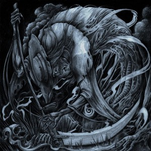 Black Funeral - Ankou and the Death Fire (2016)
