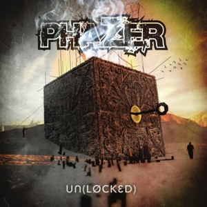 PhaZer - Un(Locked) (2016)