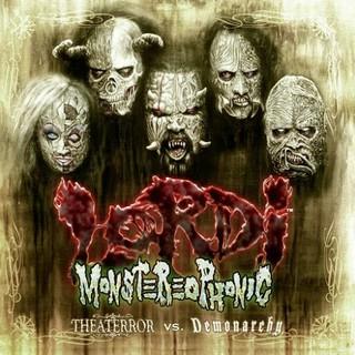 Lordi – Monstereophonic (Theaterror vs. Demonarchy) (2016)