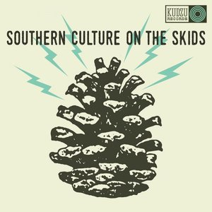Southern Culture On The Skids - The Electric Pinecones (2016)