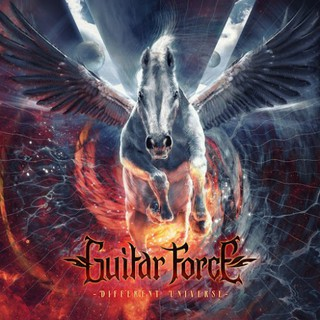 Guitar Force – Different Universe (2016)
