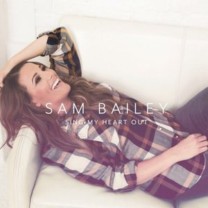 Sam Bailey - Sing My Heart Out (2016)
