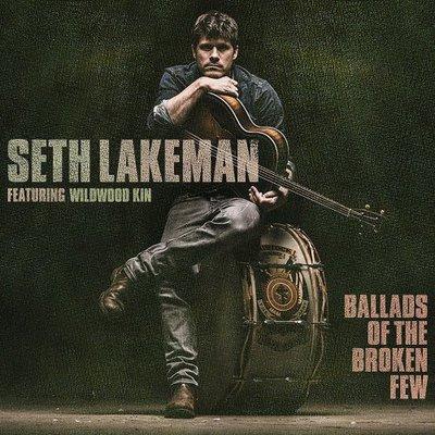 Seth Lakeman - Ballads Of The Broken Few (2016)