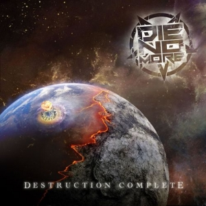 Die No More - Destruction Complete (EP) (2016)