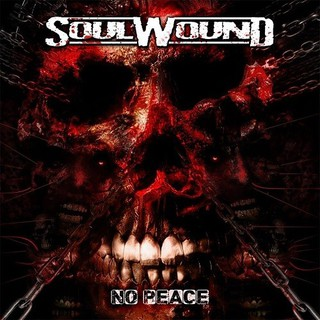 Soulwound – No Peace (2016)