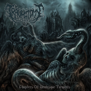 Traumatomy - Chapters Of Grotesque Torments (Compilation) (2016)