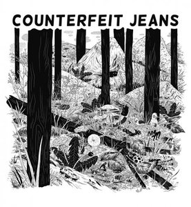 Counterfeit Jeans - Counterfeit Jeans (2016)