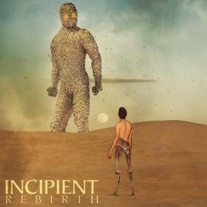 Incipient - Rebirth (EP) (2016)