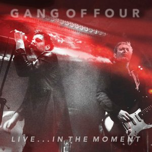 Gang of Four - Live... in the Moment (2016)