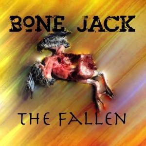 Bone Jack - The Fallen (2016)