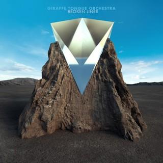 Giraffe Tongue Orchestra - Broken Lines (2016)