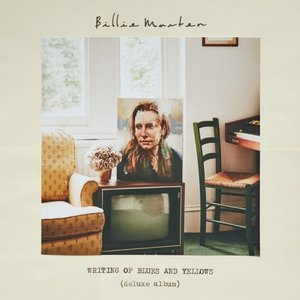 Billie Marten - Writing of Blues and Yellows (Deluxe Version) (2016)
