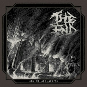 The End - Age of Apocalypse [EP] (2016)