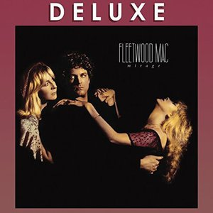 Fleetwood Mac - Mirage (Expanded Deluxe Edition) (2016)