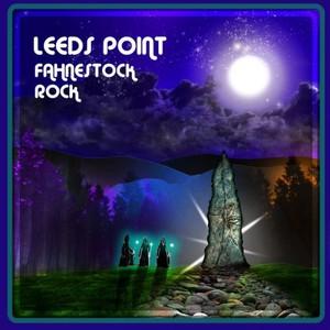 Leeds Point - Fahnestock Rock (2016)