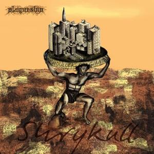 Plagueship - Shrykull (2016)