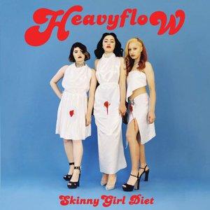 Skinny Girl Diet - Heavy Flow (2016)